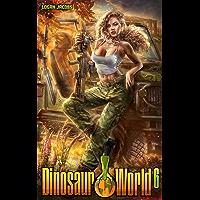 Dinosaur World 6 (English Edition)