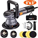 Tacklife Dual Action Random Orbital Buffer Polisher