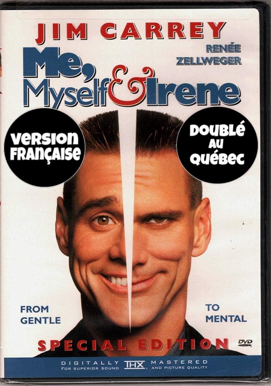 Moi Moi Meme Et Irene Edition Speciale Me Myself And Irene