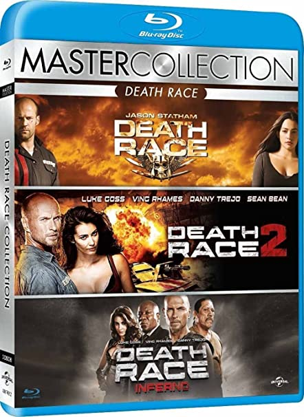death race video game