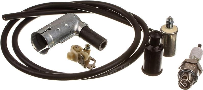 Zündung Zündkerze Unterbrecher Reparatur Set pass f Simson S51 S50 KR51 Schwalbe