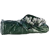 infactory Weihnachtsbaumtasche: Weihnachtsbaum- & Pflanzen Aufbew. & -Transporttasche, 106x32x28 cm (Tannenbaumtasche)