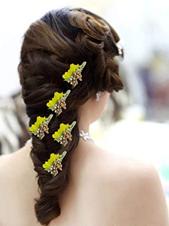 Amazon Boxo Juda Pins For Hair Decoration For Women And Girls
