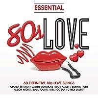 Essential - 80's Love