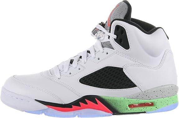 Amazon.com | Air Jordan 5 Retro