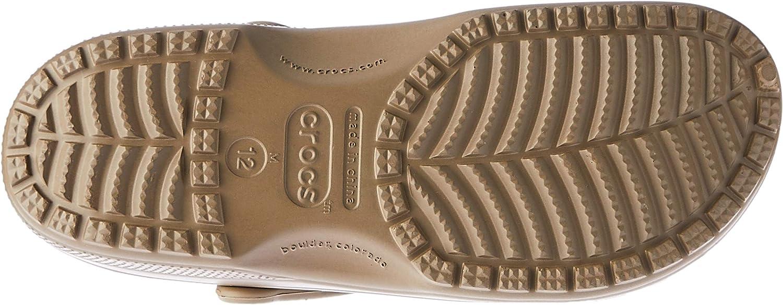 Crocs Classic\', Sabots Mixte Adulte Ecru Khaki 260