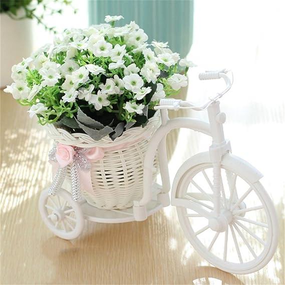 Conjunto de bicicleta de simulación decoraciones para el hogar ...