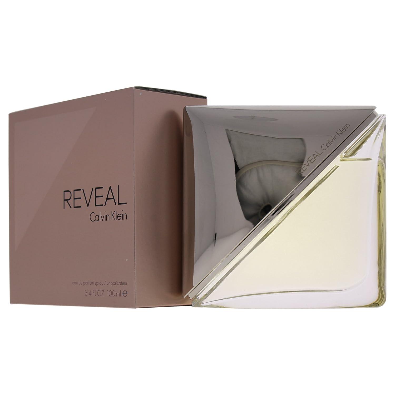 ae85da93a9 Calvin Klein Reveal Eau de Parfum, Donna, 100 ml: Amazon.it: Bellezza