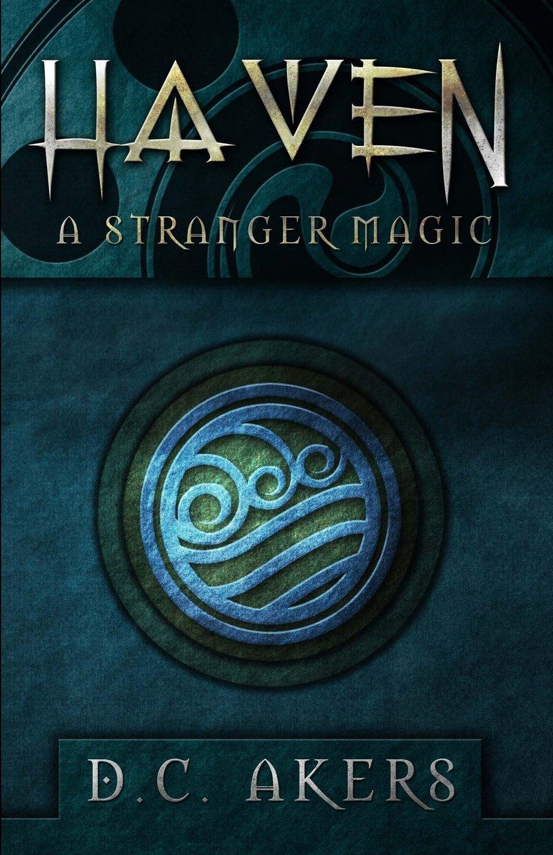 Download Haven: A Stranger Magic (Volume 1) ebook