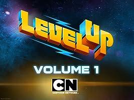 Level Up Season 1