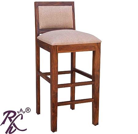 RAJ HANDICRAFT Bar Stool Chair