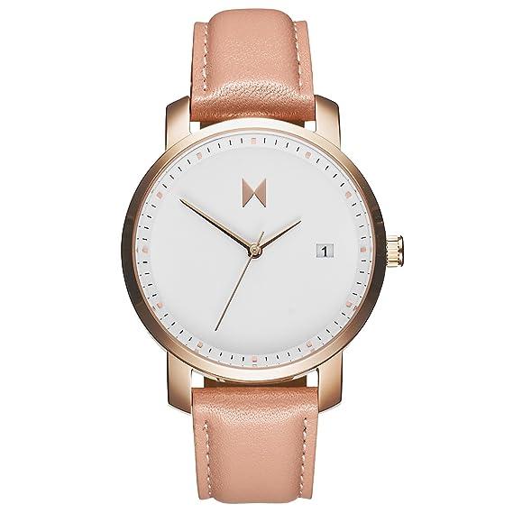 mvmt relojes mujer blanco