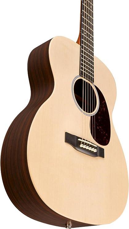 Martin X Series Custom 000X1AE - Guitarra acústica eléctrica ...