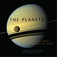 The Planets: Photographs from the Archives of NASA (English Edition)