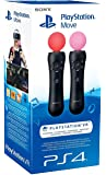 PlayStation 4 - PlayStation Move Twin Pack