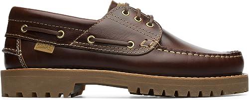 Camper Nautico, Chaussures Bateau Homme