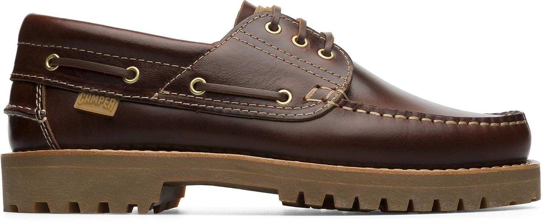 Camper Nautico 15233-001 Zapatos Casual Hombre