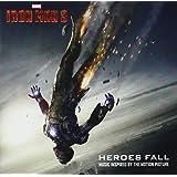 Iron Man 3: Heroes Fall