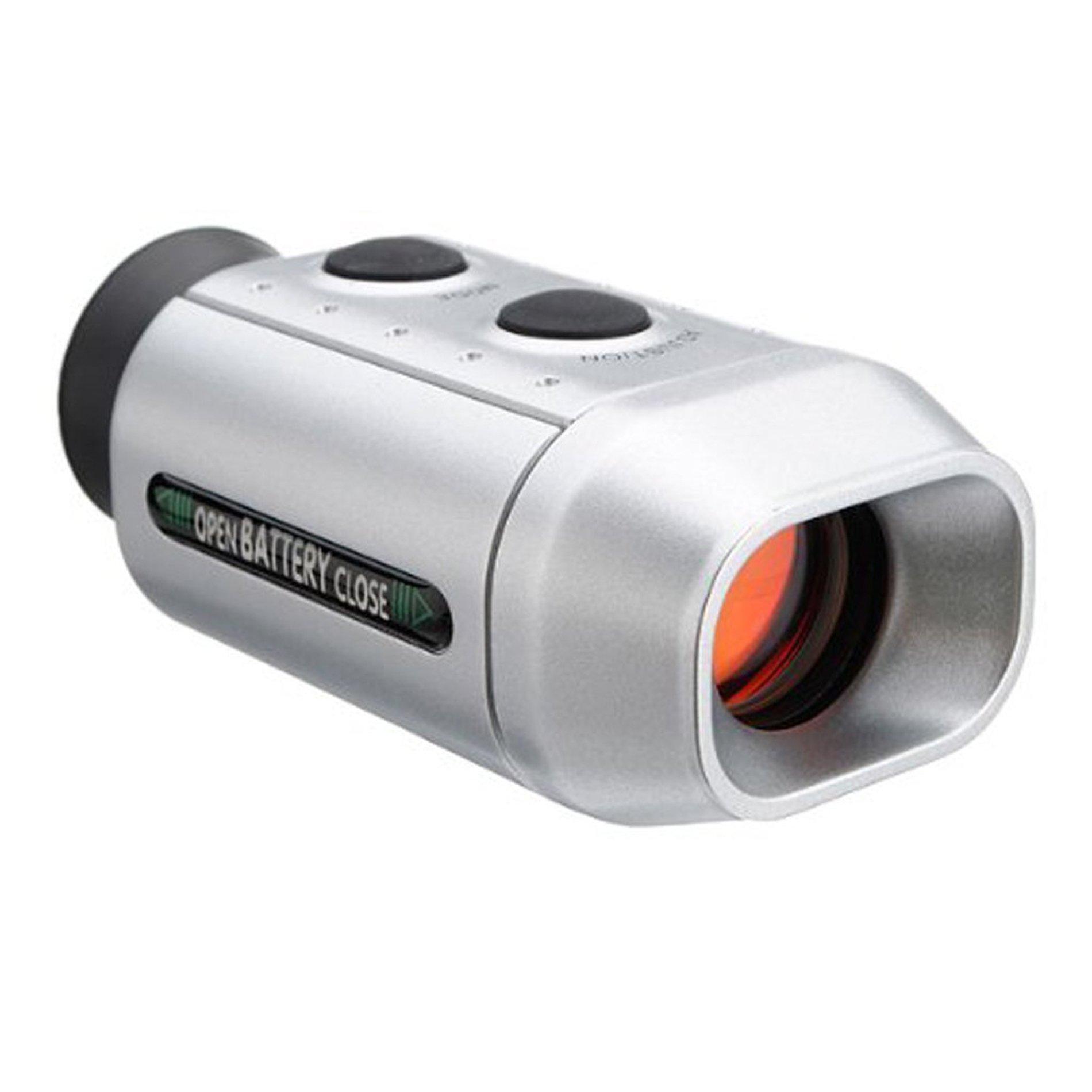 POSMA GF200 Golf Rangefinder Scope Digital Pocket 7x Zoom Golf Range Finder Magnification Distance Measurer by IDS Home (Image #3)