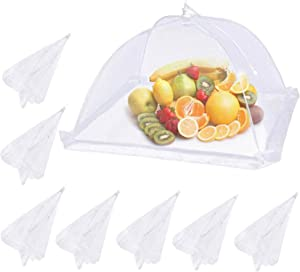 Lauon Food Cover Mesh Food Tent, 17