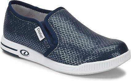 Suzana de Bowling Bleu Comfort on Slip Dexter Chaussures lcTFJ1K3