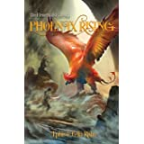 Phoenix Rising (The Elementalists)