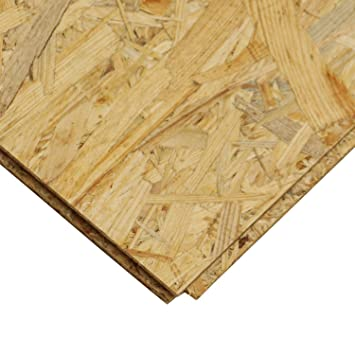 Osb 3 Mutter Feder 2500 X 675 X 22 Mm 1 Stuck Amazon De Baumarkt