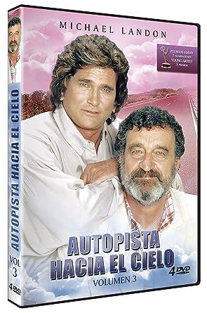 Autopista hacia el Cielo Highway to Heaven Volumen 3 DVD ...