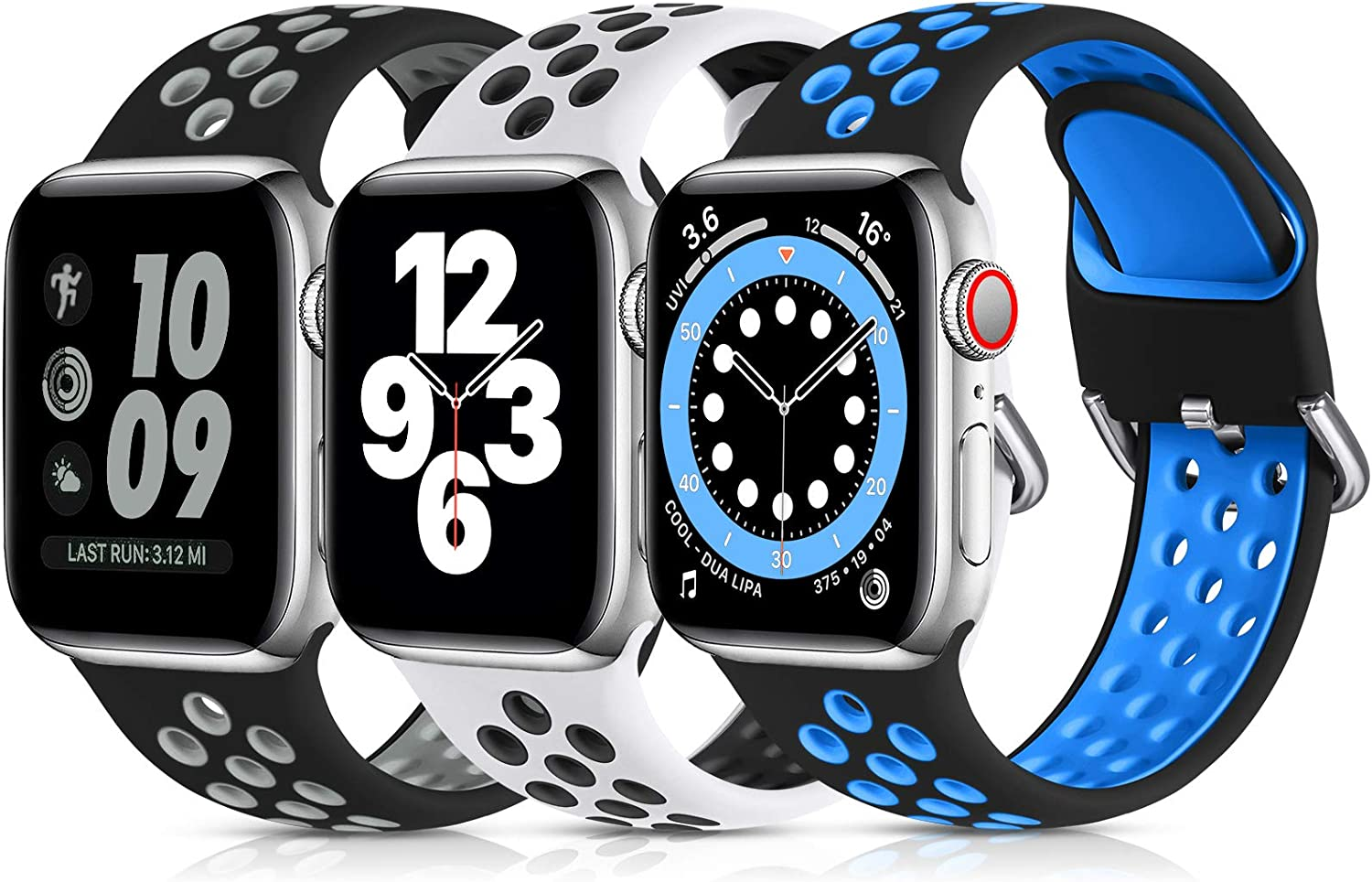 Top 10 Apple Watch Series 4 44 Mm Band