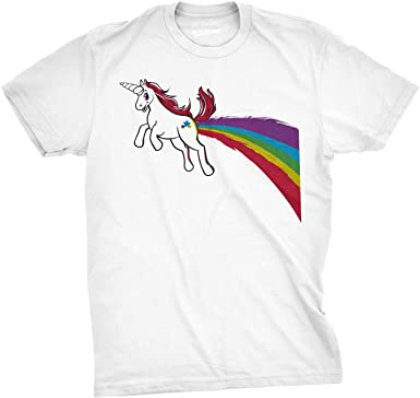 Unicorn Birthday Girl TShirt T-Shirt Tee Kids Children Cute Unisex Fantasy Cool