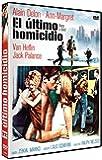 El Ultimo Homicidio [DVD]