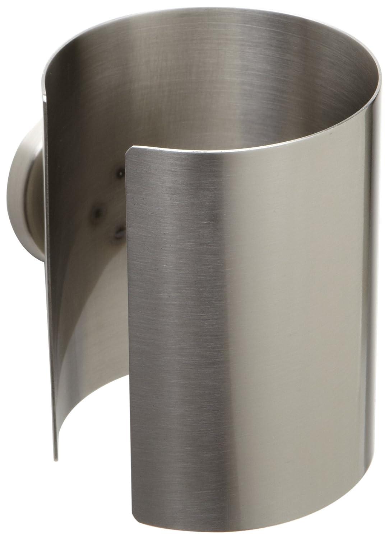 sc 1 st  Amazon.com & Amazon.com: Taymor Stainless Steel Hair Dryer Holder: Home u0026 Kitchen