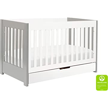 reliable Babyletto Mercer 3-In-1