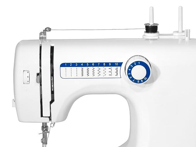 Máquina de coser Tristar SM-6000 – Principiantes