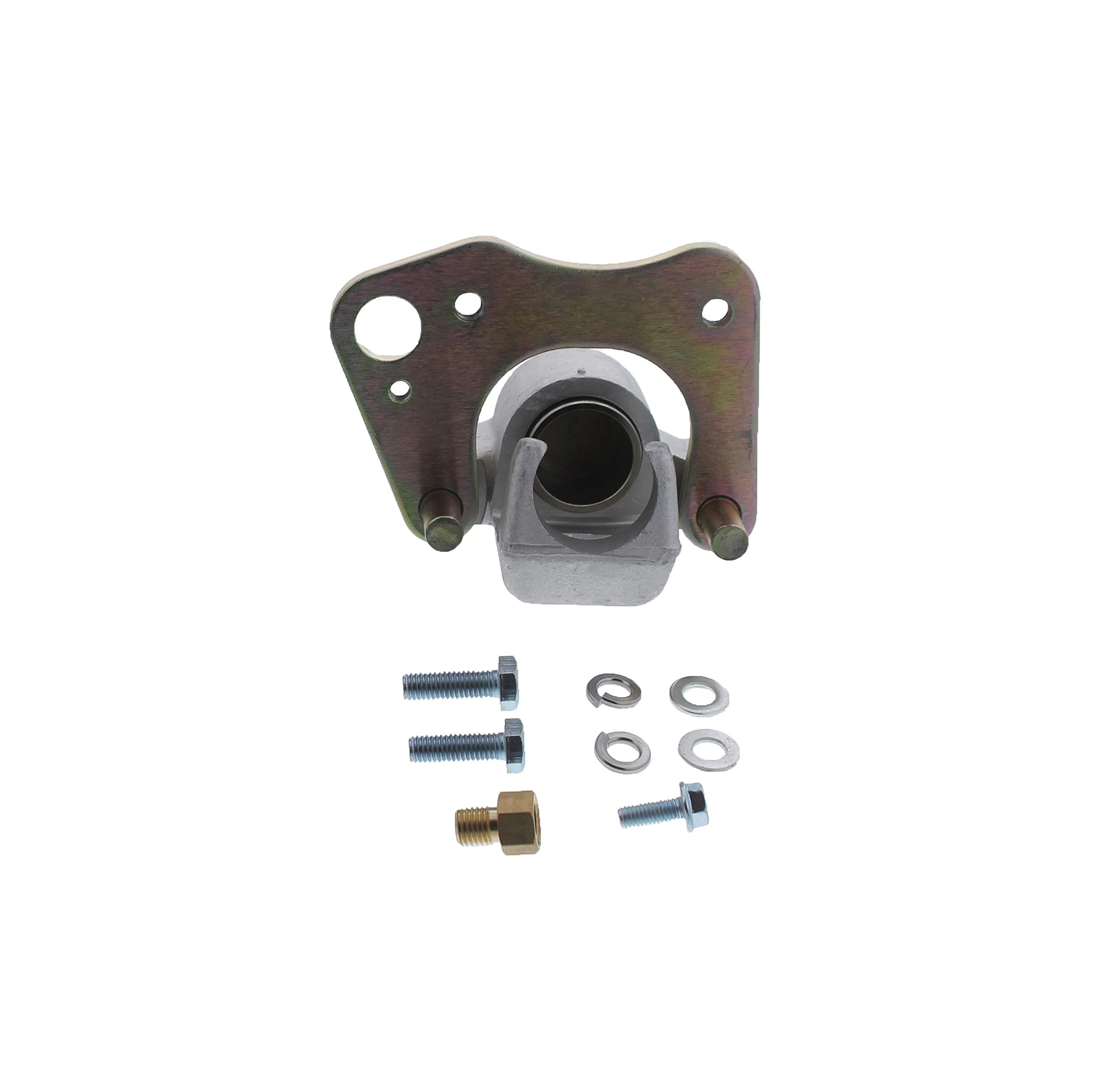 Brake Caliper for Polaris 400 L Sport 1996-1999 Front Right by Race-Driven