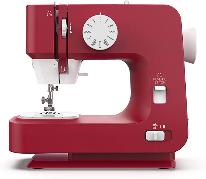 KPCB Sewing Machine with Sewing Kit