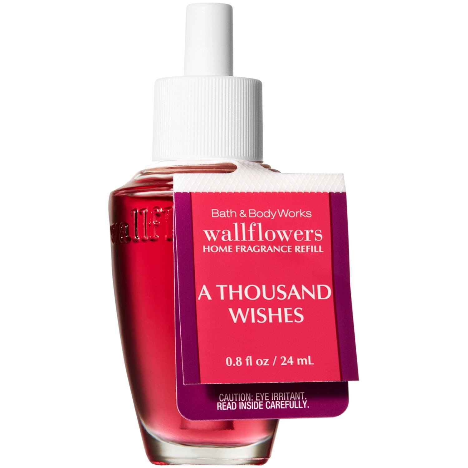 Bath and Body Works Wallflowers Single Refill Signature Collection (A Thousand Wishes)