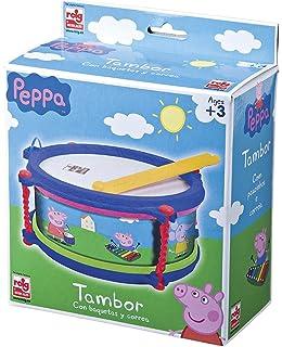 REIG 2342 trompète - Peppa Pig: Amazon.es: Juguetes y juegos