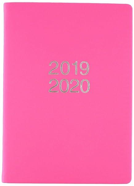 LETTS Dazzle 2019/20 - Agenda escolar (A5, 1 semana en 2 ...