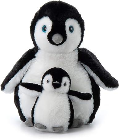 Stuffed Penguin Toys