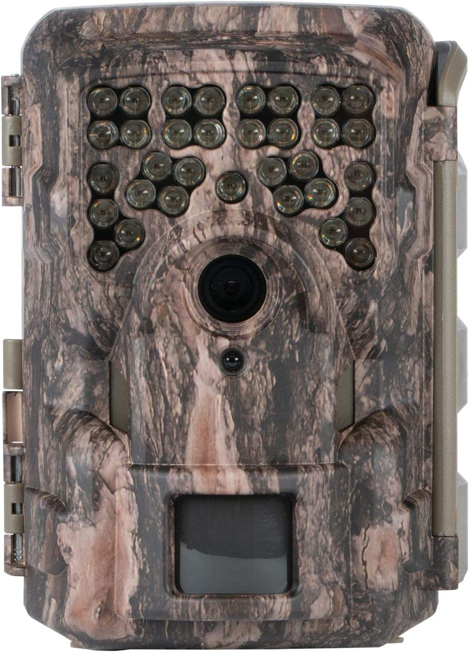 Moultrie M8000i Invisible Flash Trail Camera 2019 Compatible Mobile