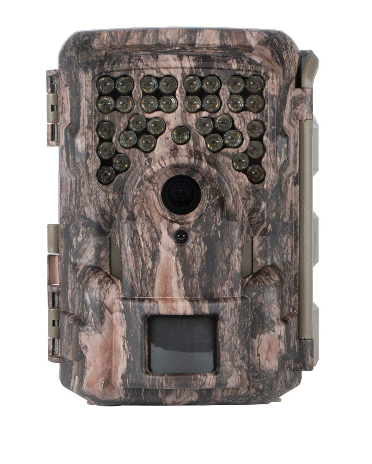 Moultrie M8000i Invisible Flash Trail Camera (2019) | Compatible Mobile