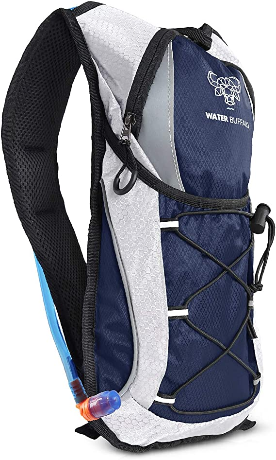 Water Buffalo Hydration Pack Backpack