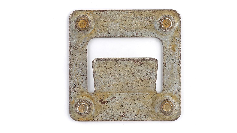 Barcelona Finish Richelieu Hardware RH1313011215 Contemporary Metal Hook