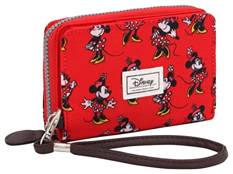 Karactermania 36542 Disney Classic Minnie Cheerful Monederos ...