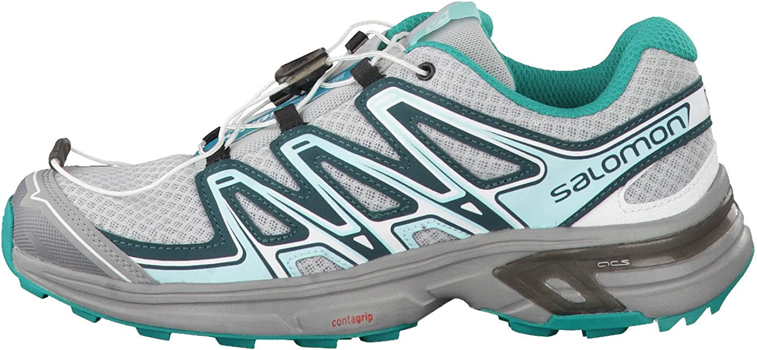 SALOMON Wings Flyte 2 W, Zapatillas de Trail Running para Mujer: Amazon.es: Zapatos y complementos