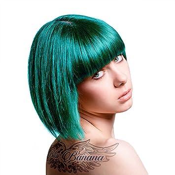 stargazer coloration uv semi permanente pour cheveux 70ml uv turquoise - Stargazer Coloration Semi Permanente