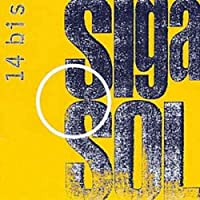 14 Bis - Siga Sol