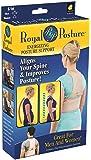 Royal Posture energizing unisex posture support - S/M