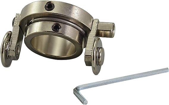 Cutting Circinus Trafimet CB-50 Plasma Cutting Torch Suitable Guiding Wheel